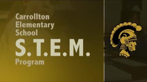 Thumbnail for entry CES STEM 2013