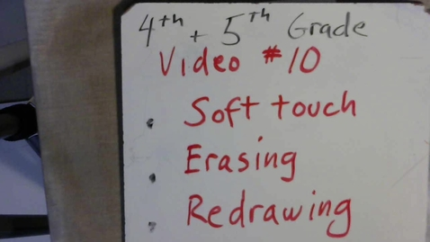 Thumbnail for entry 4th and 5th grade video #10