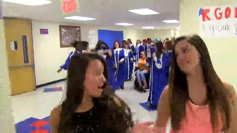 Thumbnail for entry Why Aren't We Doing A Lip Dub This Year?