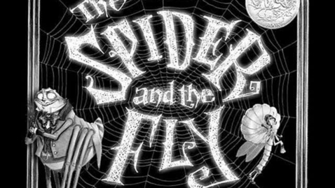 Thumbnail for entry The Spider and the Fly