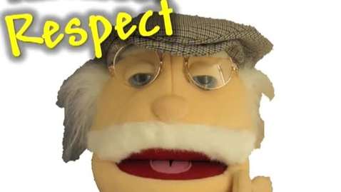 Thumbnail for entry All About Respect Song-       Respect Stories from Mr. Stanley