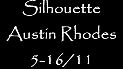 Thumbnail for entry Silhouette