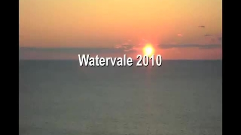 Thumbnail for entry Watervale - 2010