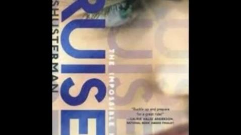 Thumbnail for entry Bruiser by Neal Shusterman