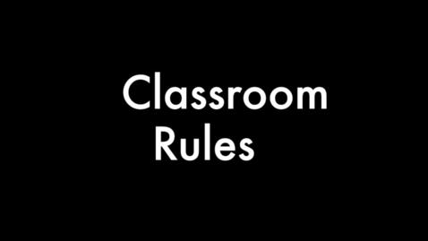 Thumbnail for entry Hughes-Meet the Teacher Night Video 2014