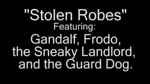 Thumbnail for entry MSR Gandalf's Wisdom Sam L