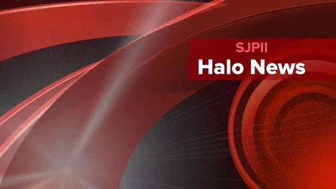 Thumbnail for entry Halo News 11-4
