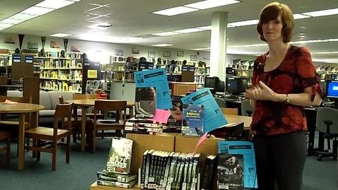 Thumbnail for entry Taravella Book Party