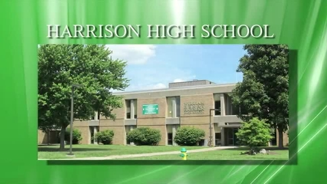 Thumbnail for entry Southwest Local Schools Facilities Project - Harrison High School