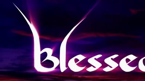 Thumbnail for entry BLESSED, by Cynthia Leitich Smith