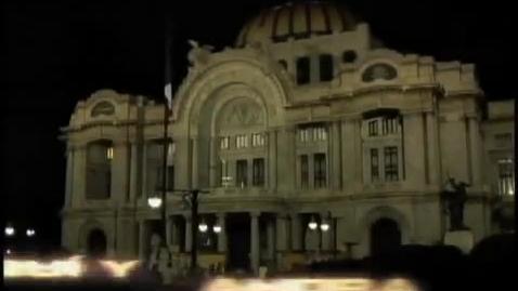 Thumbnail for entry Mariposas Monarcas del noticiero