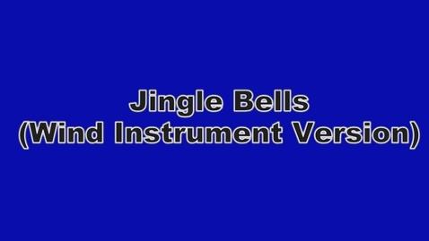 Thumbnail for entry Jingle Bells Play Along