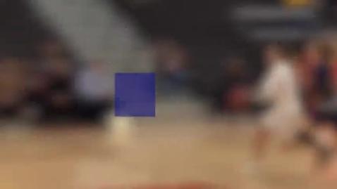 Thumbnail for entry BHS Girls' Basketball (Mini-Documentary)