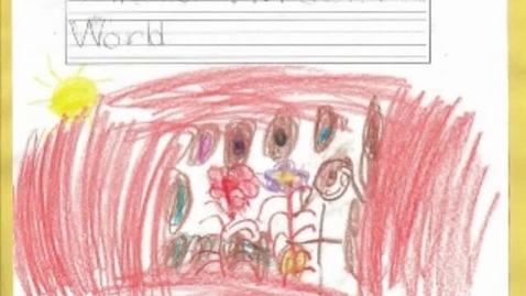 Thumbnail for entry Mrs. Taylor's Class 2012 Wonderful World