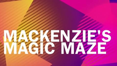 Thumbnail for entry Me Show 2016: MacKenzie P.