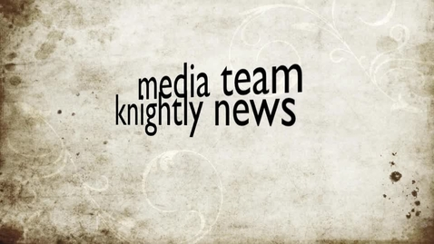 Thumbnail for entry Knightly News - Dec 10