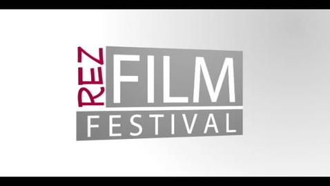 Thumbnail for entry final rez film night advertisement