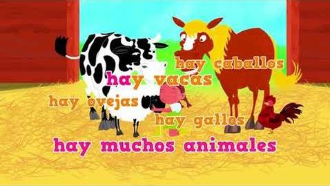 Thumbnail for entry La Granja y sus animales