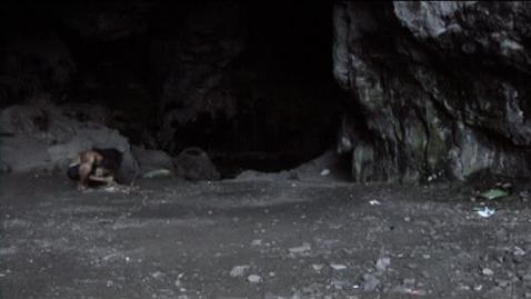 Thumbnail for entry Caveman