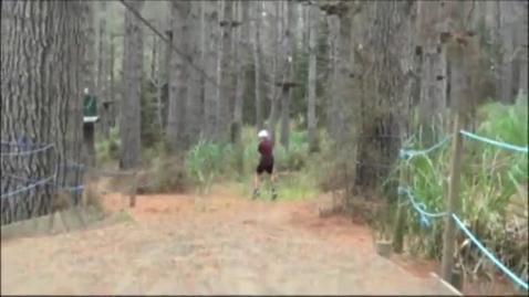 Thumbnail for entry Intermediate Tree Climb