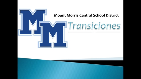 Thumbnail for entry MMCSD Graduation Requirements (Spanish)
