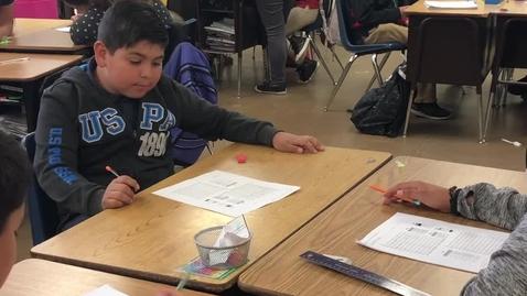 Thumbnail for entry Math 5th Grade- Teacher Verify- Student Teaming