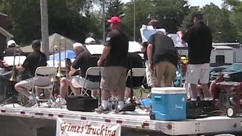 Thumbnail for entry Pulaski Polka Days Parade Part 4