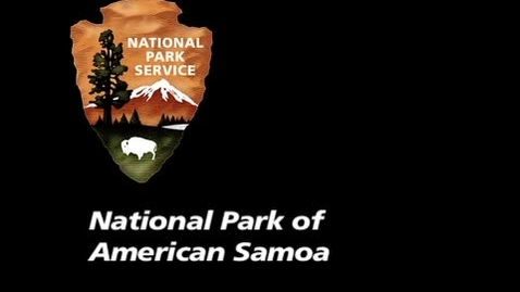 Thumbnail for entry Tour the National Park of American Samoa