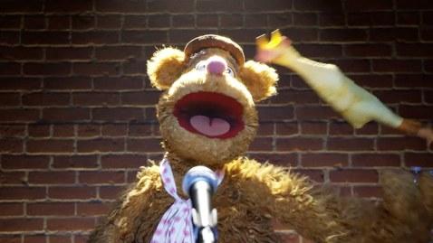 Thumbnail for entry Muppet Jokes Vocab Playlist