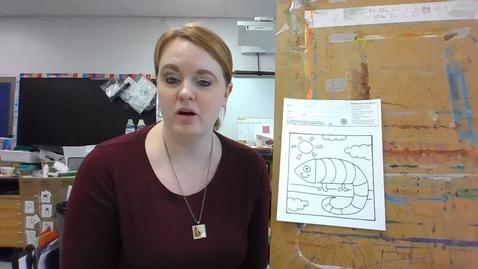 Thumbnail for entry chameleon marker only