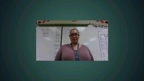 Thumbnail for entry Rec - 23 Apr 2020 11:03 - Ms. Saenz-Literacy.mp4