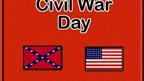 Thumbnail for entry Civil War Day