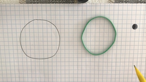 Thumbnail for entry Mr. Lamarre's Extra Help: Circle Vocabulary and Circumference
