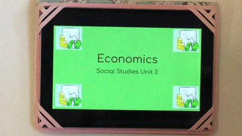 Thumbnail for entry Social Studies- Tuesday, March 24