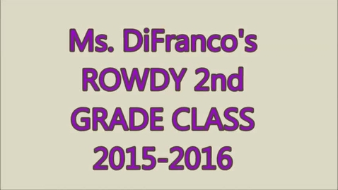 Thumbnail for entry DiFranco's Dude Ranch 2016
