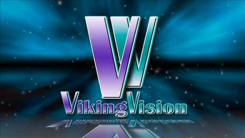 Thumbnail for entry Viking Vision Season 2 Epiosde 6