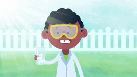 Thumbnail for entry Let's Be Scientists!