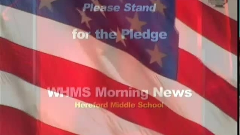 Thumbnail for entry 3-1-16 WHMS Morning News
