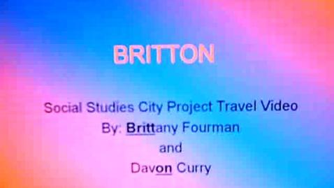 Thumbnail for entry MHS Slim City Period 4 fourman
