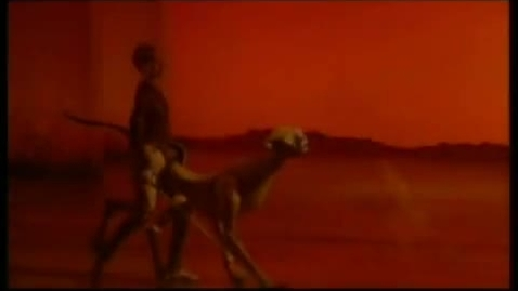 Thumbnail for entry The Lion King on Broadway Trailer/Tribute