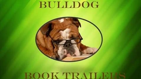 Thumbnail for entry Hatchet student made Bulldog Book Trailer