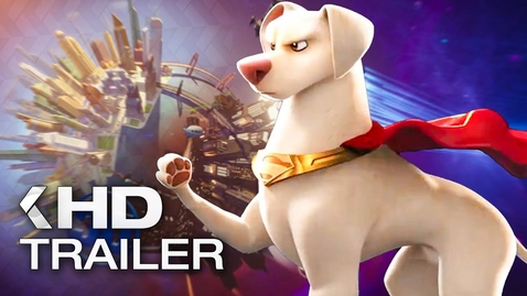 Thumbnail for entry The Best Upcoming ANIMATION Movies 2021 & 2022 (Trailers)
