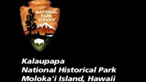 Thumbnail for entry Tour Kalaupapa National Historical Park