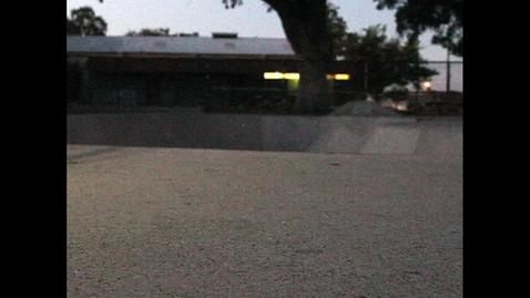 Thumbnail for entry Spencer Bowman BMX edit