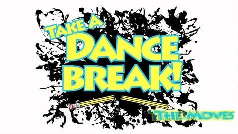 """Thumbnail for entry Dance Break: """"Good Feeling"""" Flo Rida 2011 Instructions"""