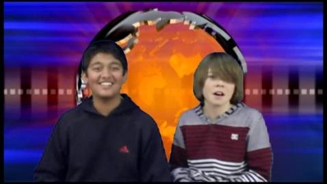 Thumbnail for entry DVTV December 16, 2011