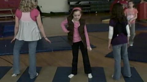 Thumbnail for entry Mrs. Looper's Dance Videos
