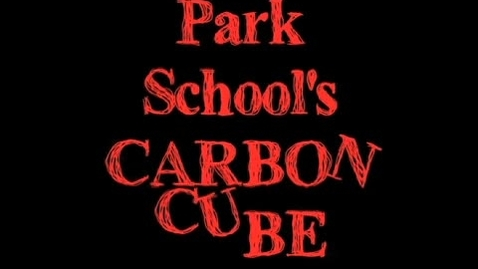 Thumbnail for entry Park School of Buffalo Carbon Cube
