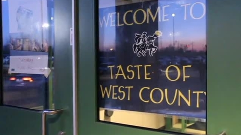Thumbnail for entry Taste of West County