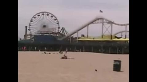 Thumbnail for entry Santa Monica Pier Documentary